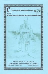 Koran Questions for Moorish Americans – 101 | Moorish
