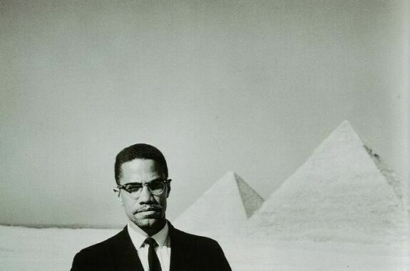 Moorish Quotables! ~ El Hajj Malik El Shabazz - Moors Kept the light burning in Southern Europe.