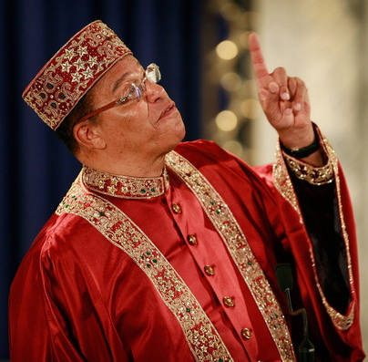 Moorish Quotables! ~ Honorable Minister Louis Farrakhan - Love is LOVE