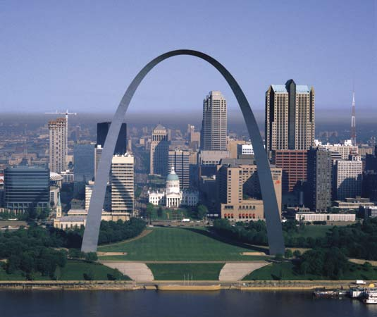 st louis arch Welcome to st louis' 1065 the arch with spencer's neighborhood mornings and no repeats, big variety, you never know what you'll hear next.