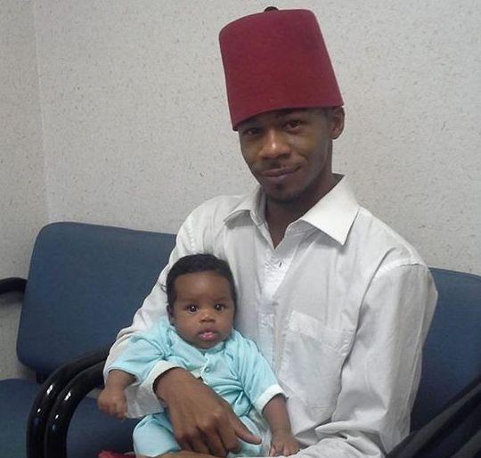 Moorish American brotha